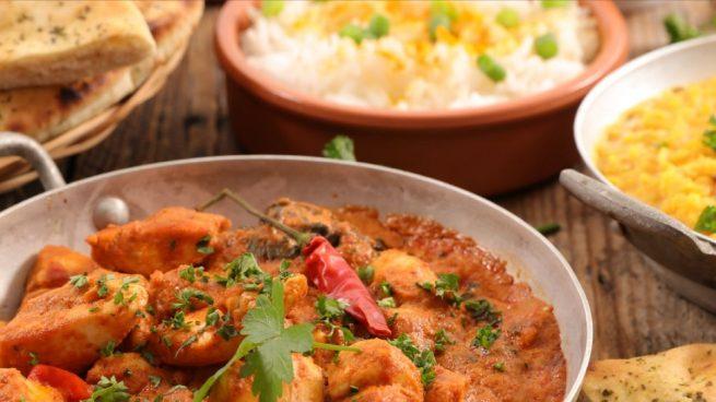 Los 5 mejores restaurantes de comida a domicilio de Madrid