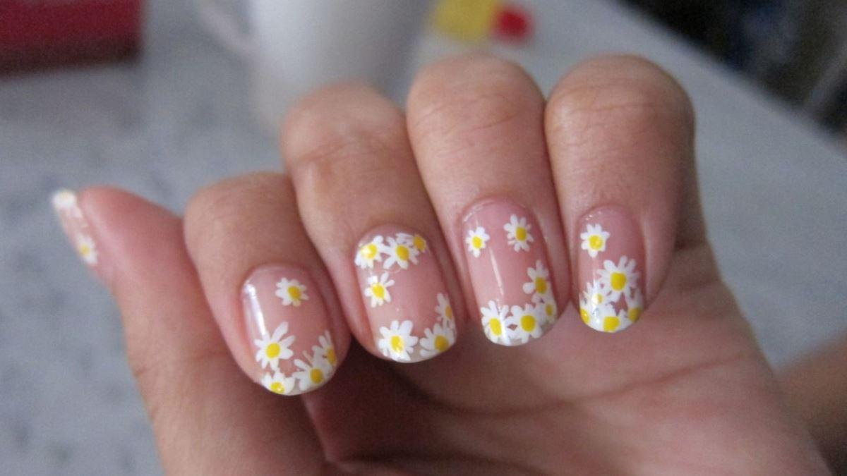 El nail art tiene muchísimo protagonismo en las tendencias de belleza