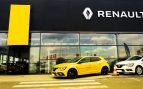La planta de Palencia de Renault incorporará al 100% de los empleados el próximo 8 de junio