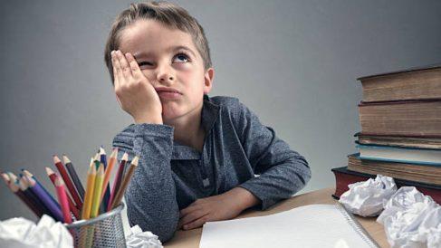 Conoce tres técnicas de concentración para ayudar a os niños a concentrarse