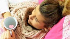 Enfermedades a causa de virus