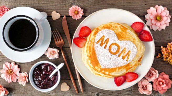Día de la Madre 2021: Desayunos para sorprender a tu madre en su día