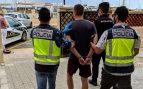 Detenido en Denia un fugitivo buscado en Polonia por delitos de tráfico de drogas