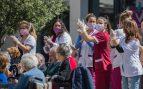 Vitalia Home crea un protocolo de seguridad para recuperar las visitas a las residencias de mayores
