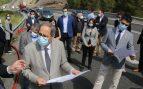 Torra pide ahora «unidad» para arreglar su fracaso con la planta de Nissan en Barcelona