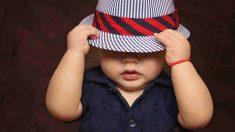 La infancia crea la personalidad