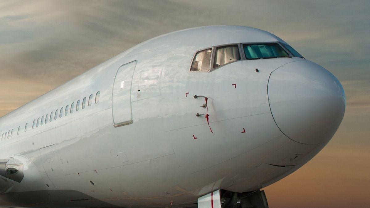 Trasladado al hospital un segundo pasajero del vuelo Madrid-Lanzarote por síntomas de coronavirus