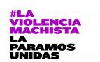 Campaña contra la violencia de género del Gobierno.