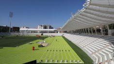 Madrid abrirá la próxima semana sus centros deportivos al aire libre