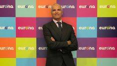 El consejero delegado de Eurona Wireless Telecom SA, Fernando Ojeda.