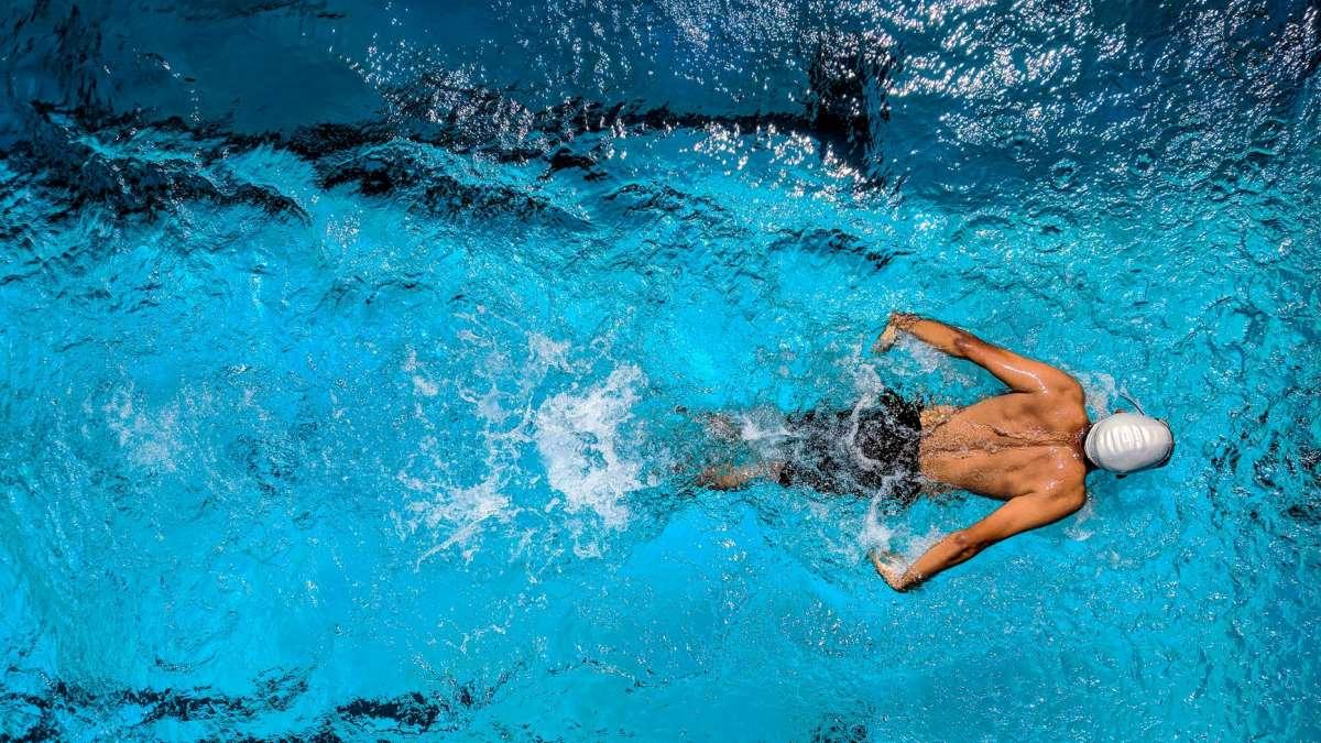 El uso deportivo de las piscinas será posible en todo el país desde el lunes
