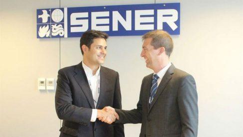 Despidos en Sener. Foto: Europa Press