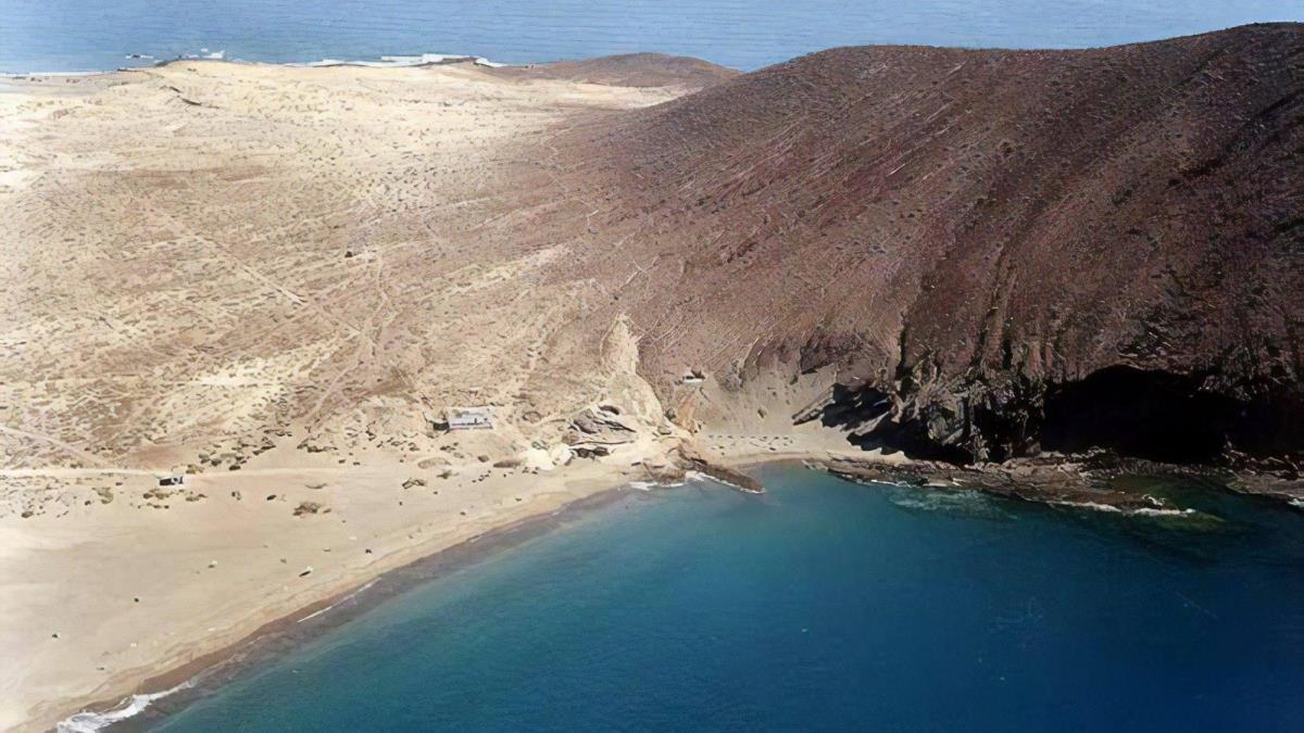 En España hay muchas playas con un alto nivel de contaminación