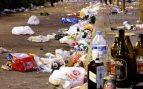 Un botellón con 3.000 jóvenes durante la fase 1 en Tomelloso puso en peligro la desescalada.