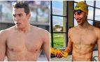 Nadadores italianos