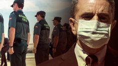 La asociación de oficiales de la Guardia Civil se opone al archivo de la causa del 8-M.