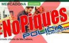 La Policía Nacional alerta de una estafa que utiliza la imagen de Mercadona