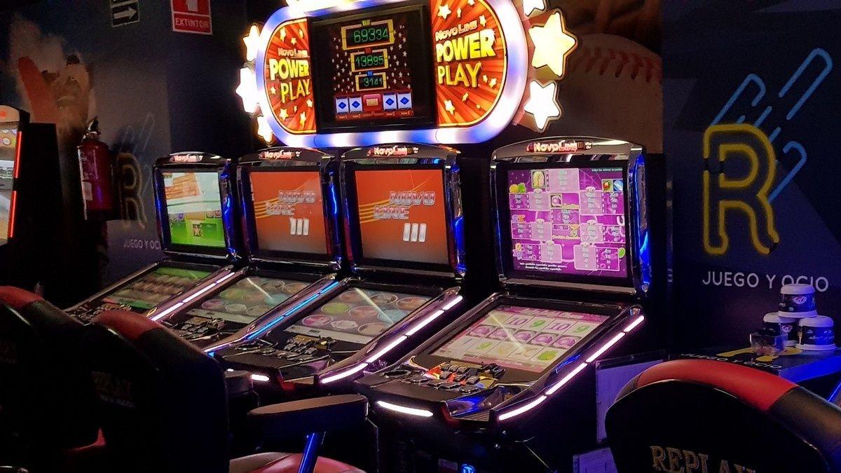 Los salones de juego y las casas de apuestas reabren sus puertas en la fase 3