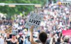 Imponen el toque de queda en 40 ciudades de EEUU por los disturbios tras la muerte de George Floyd