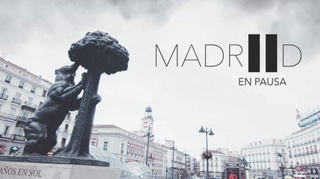 'Madrid en pausa': el álbum de las mejores y más silenciosas imágenes de la pandemia
