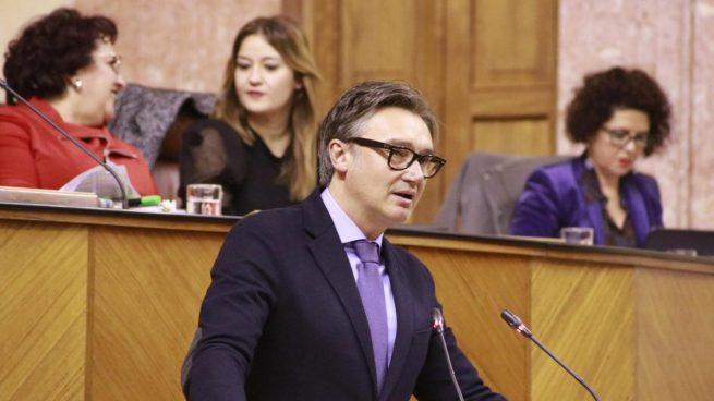 Manuel Gavira, VOX.