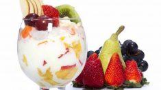 El yogur, la leche fermentada más consumida del mundo