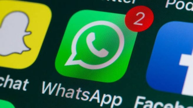 truco WhatsApp