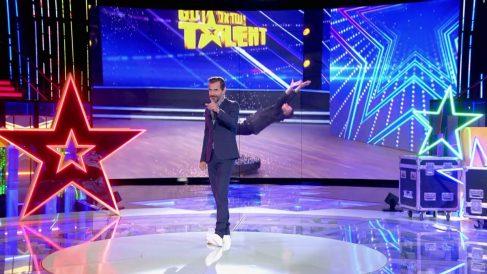 Santi Millán presenta el especial 'Got Talent: lo mejor del mundo'