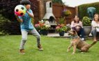 jugar aire libre