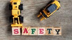 Todo lo que debes saber para garantizar la seguridad en los juguetes