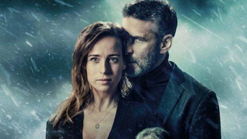 Marta Etura y Leonardo Sbaraglia protagonizan la tercera película y el final de la Trilogía del Baztán: 'La ofrenda de la tormenta'