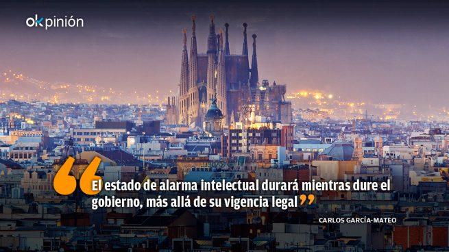 Historias de Barcelona (I)