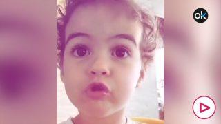 La hija de Cristiano Ronaldo y Georgina Rodríguez.