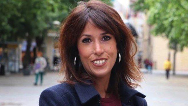 Martina Velarde, líder de Podemos Andalucía.