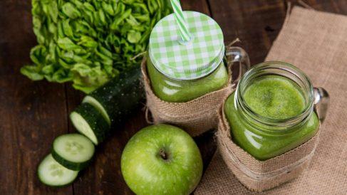 El pepino es una de las verduras más beneficiosas para nuestro organismo