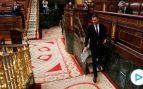 Sánchez acusa a la oposición de usar «la bandera como un arma» y utilizar a las víctimas
