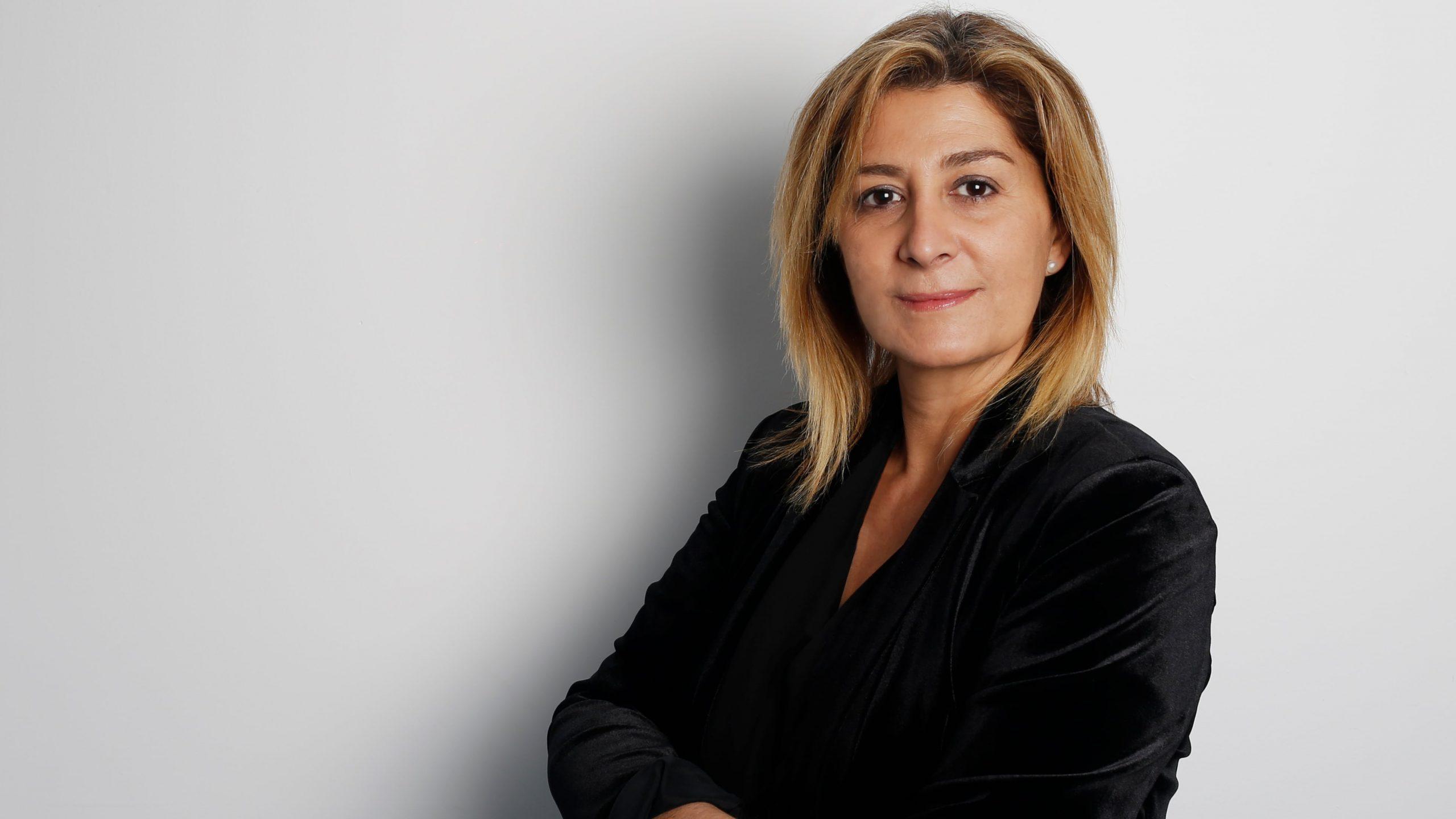 Belén Martín, directora general de Restalia @Restalia