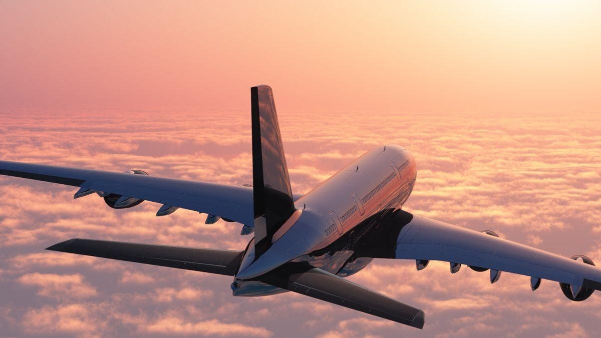 Los usuarios de avión y del AVE se desplomaron más de un 60% en 2020 por el impacto del Covid