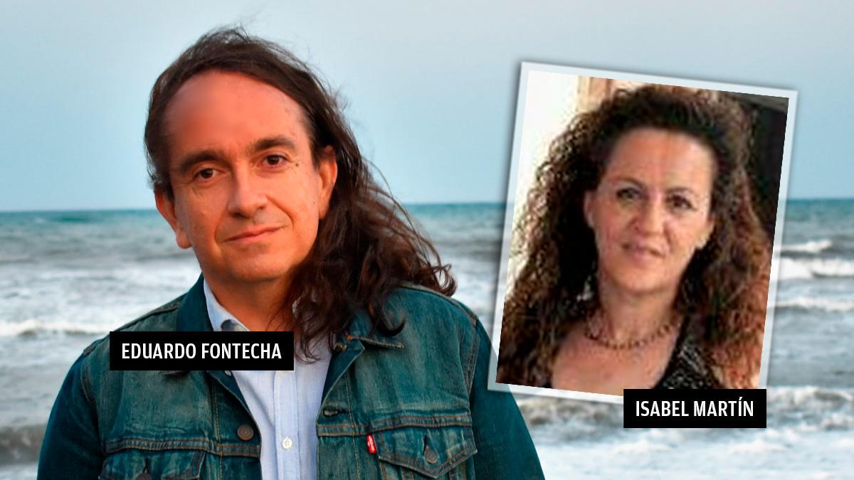 Líderes de Somos Podemos Andalucía dimitidos.