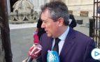 El alcalde socialista de Sevilla, Juan Espadas, se niega a atender a OKDIARIO mientras sí responde a otros medios