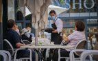 ¿Qué ocupación tienes permitido los bares y restaurantes en la fase 3?