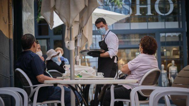 Se disparan un 74% las reservas online de restaurantes en las últimas semanas de la desescalada