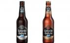 La familia de Estrella Galicia 0,0 crece con dos variedades más: Tostada y Negra