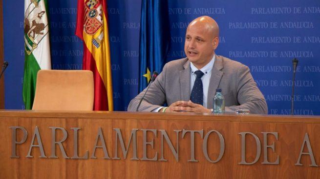 Vox rechaza los Presupuestos de Andalucía por los posibles flirteos de la Junta con la izquierda