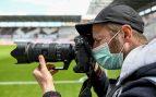 La Liga sólo permitirá el acceso a 23 periodistas en los partidos