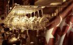 Madrid en fase 2: sólo abrirán el 50% de los bares y restaurantes