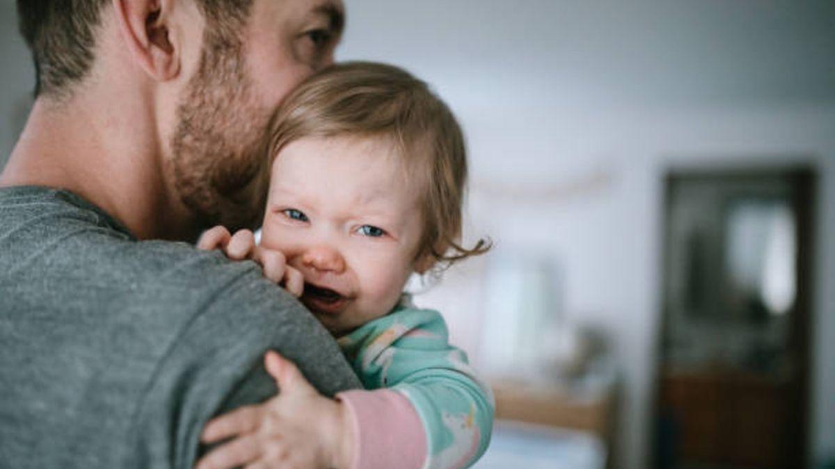 Los 9 síntomas que los padres deben conocer