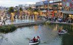 Cómo será la apertura de los centros comerciales en la fase 3 de desescalada