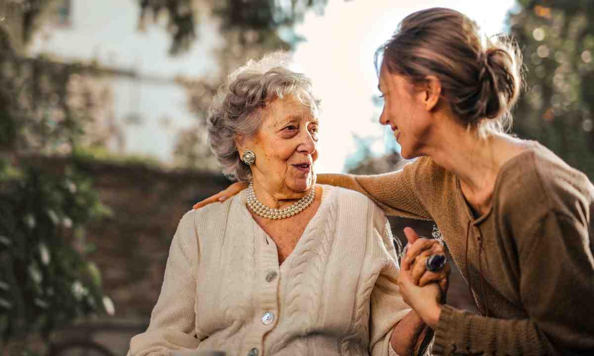 ¿Cuántos tipos de envejecimiento hay?