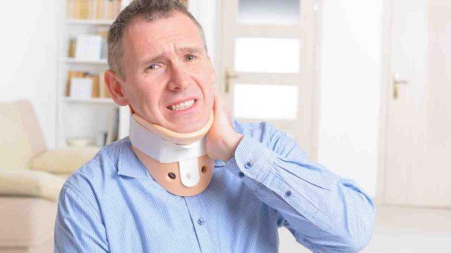 Crujido cuello